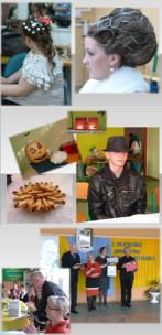 konkursy w Zwspole Szkół Nr 3 w Choszcznie