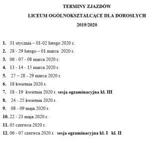 terminy_zjazdow